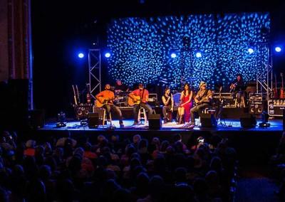 Fairview Union Concert